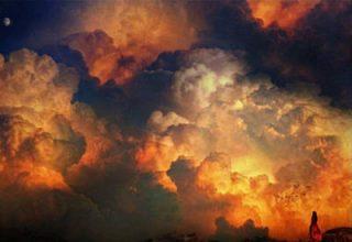 دانلود آلبوم موسیقی Sky Pillarتوسط Synthphonia