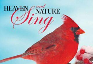 دانلود آلبوم موسیقیHeaven and Nature Sing توسط Wayne Jones