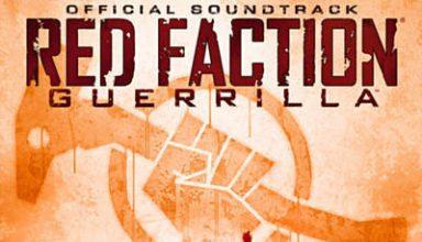 دانلود موسیقی متن بازی Red Faction: Guerrilla