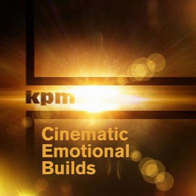 دانلود آلبوم موسیقیCinematic Emotional Builds