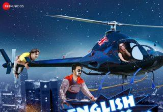 دانلود موسیقی متن فیلم English Ki Taay Taay Fiss – توسط Sandeepshri