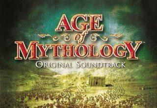 دانلود موسیقی متن بازی Age of Mythology