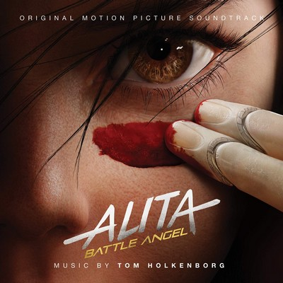 دانلود موسیقی متن فیلم Alita: Battle Angel