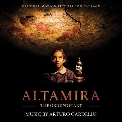دانلود موسیقی متن فیلم Altamira: the Origin of Art
