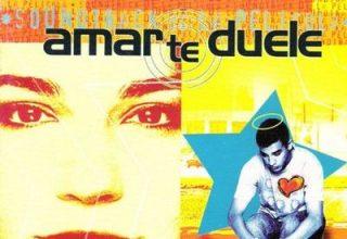 دانلود موسیقی متن فیلم Amar te duele