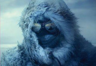 دانلود موسیقی متن فیلم Amundsen