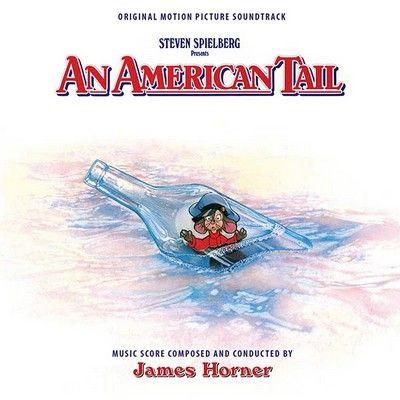 دانلود موسیقی متن فیلم An American Tail