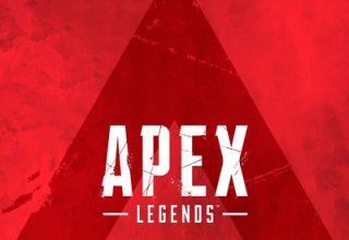 دانلود موسیقی متن بازی Apex Legends