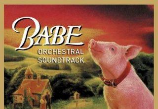 دانلود موسیقی متن فیلم Babe