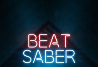 دانلود موسیقی متن بازی Beat Saber