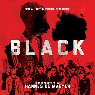 دانلود موسیقی متن فیلم Black