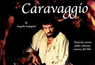 دانلود موسیقی متن فیلم Caravaggio
