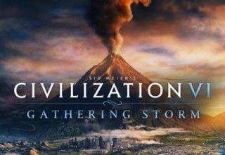 دانلود موسیقی متن بازی Civilization VI: Gathering Storm