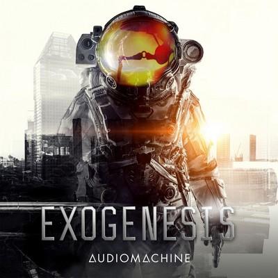 دانلود موسیقی متن فیلم Exogenesis