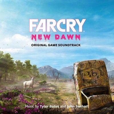 دانلود موسیقی متن بازی Far Cry New Dawn