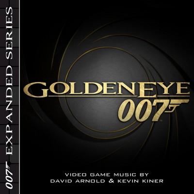 دانلود موسیقی متن بازی GoldenEye 007: Reloaded