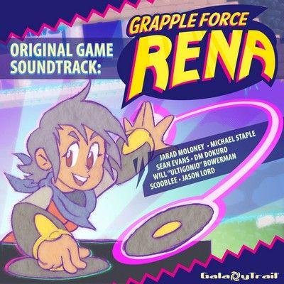 دانلود موسیقی متن بازی Grapple Force Rena