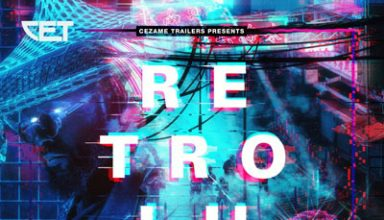 دانلود آلبوم موسیقیRetrolution (Hybrid Retro Synthwave Tracks) توسط Gabriel Saban, Philippe Briand