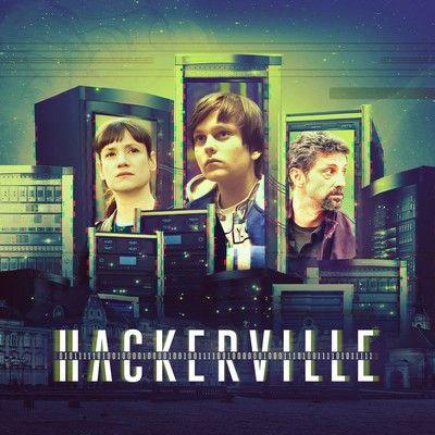 دانلود موسیقی متن سریال Hackerville