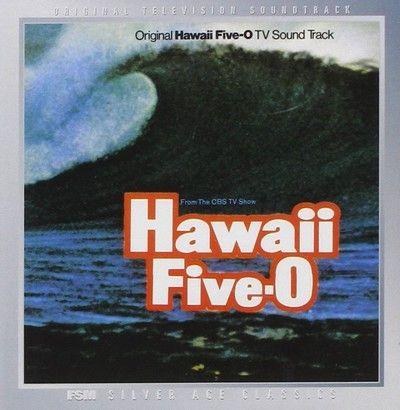 دانلود موسیقی متن سریال Hawaii Five-O