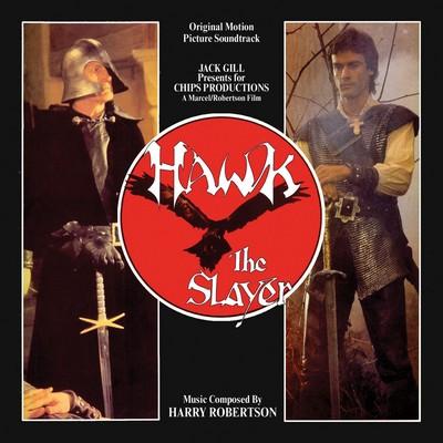 دانلود موسیقی متن فیلم Hawk the Slayer