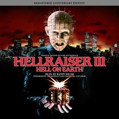 دانلود موسیقی متن فیلم Hellraiser III: Hell on Earth