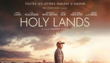 دانلود موسیقی متن فیلم Holy Lands