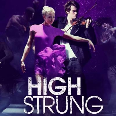 دانلود موسیقی متن فیلم High Strung