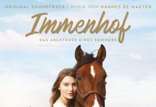 دانلود موسیقی متن فیلم Immenhof: Das Abenteuer eines Sommers
