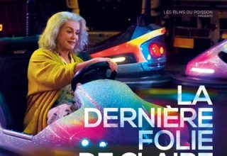 دانلود موسیقی متن فیلم La Dernière folie de Claire Darling