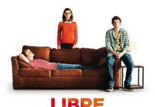 دانلود موسیقی متن فیلم Libre et assoupi
