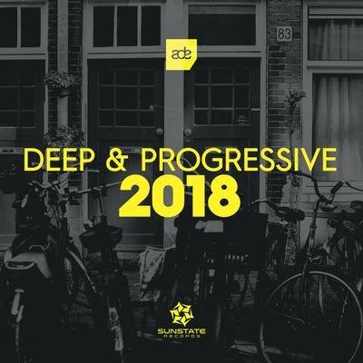 دانلود آلبوم موسیقی ADE Deep & Progressive 2018 توسط VA