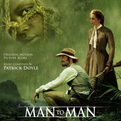دانلود موسیقی متن فیلم Man to Man