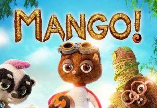 دانلود موسیقی متن فیلم MANGO!