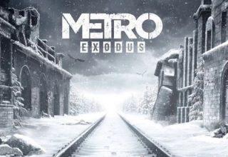 دانلود موسیقی متن بازی Metro Exodus