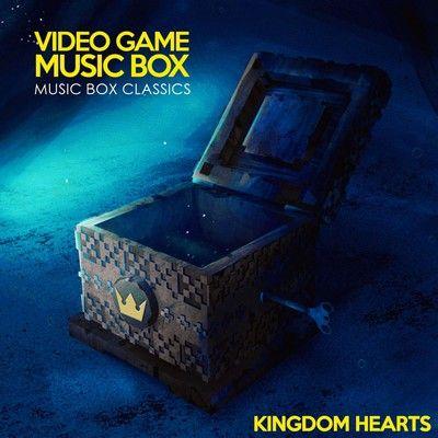 دانلود موسیقی متن بازی Music Box Classics: KINGDOM HEARTS