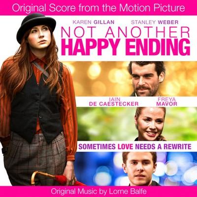 دانلود موسیقی متن فیلم Not Another Happy Ending