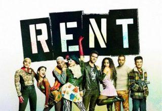دانلود موسیقی متن سریال Rent