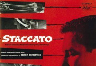 دانلود موسیقی متن فیلم Staccato