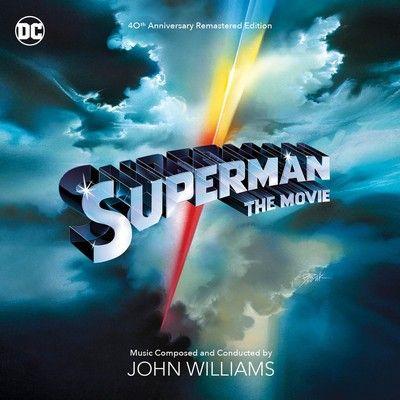 دانلود موسیقی متن فیلم Superman: The Movie