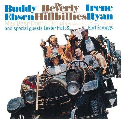 دانلود موسیقی متن سریال The Beverly Hillbillies
