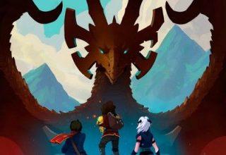 دانلود موسیقی متن سریال The Dragon Prince: Season 1