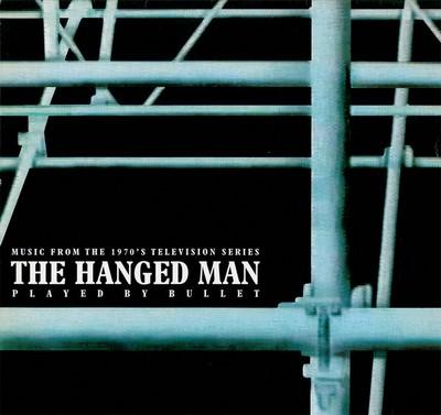 دانلود موسیقی متن سریال The Hanged Man