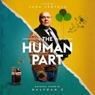 دانلود موسیقی متن فیلم The Human Part