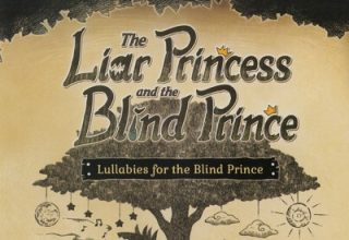 دانلود موسیقی متن بازی The Liar Princess and the Blind Prince: Lullabies for the Blind Prince