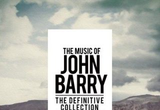 دانلود موسیقی متن فیلم The Music of John Barry: The Definitive Collection