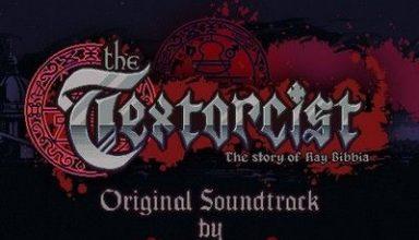 دانلود موسیقی متن بازی The Textorcist