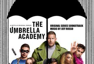 دانلود موسیقی متن سریال The Umbrella Academy