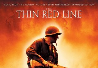 دانلود موسیقی متن فیلم The Thin Red Line