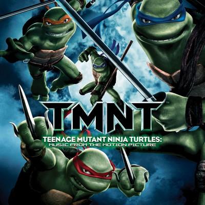 دانلود موسیقی متن فیلم TMNT: Teenage Mutant Ninja Turtles